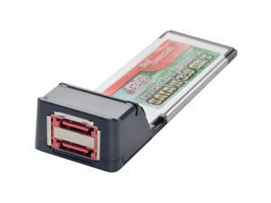 SYBA SD-EXP40014 eSATA ExpressCard