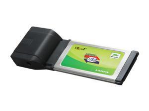 SYBA SY-EXP20048 USB ExpressCard