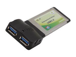 SYBA SY-EXP20087 USB ExpressCard