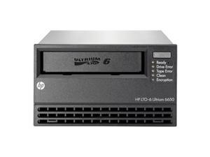 HP EH963A 6.25TB Internal LTO Ultrium 6 Tape Drive