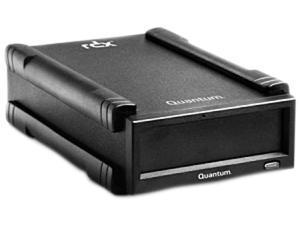 Quantum MR100-A01A 1.0TB RDX RDX Cartridge Hard Drive 1 Pack