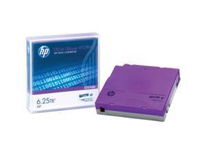 HP LTO-6 Ultrium 6.25TB MP WORM Data Cartridge