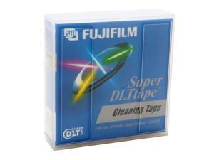 FUJIFILM 26300010 Super DLTtape Cleaning Tape Tape - OEM