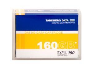 TANDBERG DATA 434005 DAT 160 CLEANING Media