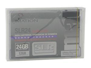 imation 12725 SLR24 Tape Media