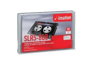imation 11864 4/8G SLR5 Tape media 1 Pack