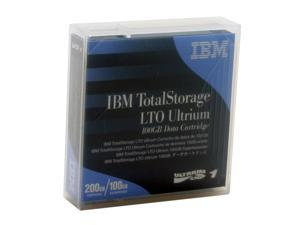 IBM 08L9120 LTO Ultrium 1 Data Cardridge