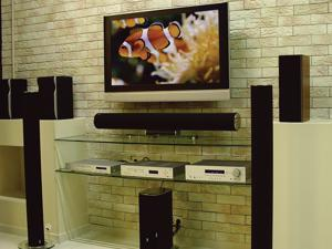 InstallerNet Surround Sound e-InstallCard