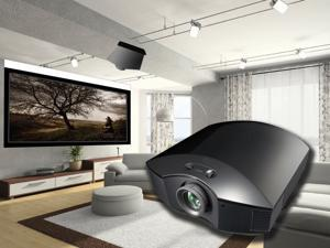 InstallerNet Overhead Projector Deluxe e-InstallCard