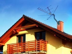 InstallerNet Outdoor Broadcast Antenna e-InstallCard
