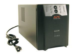 APC Smart-UPS SUA1500 UPS