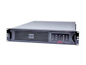APC SUA3000RMI2U Smart-UPS 3000VA USB & Serial RM 2U 230V  European Version - 240V