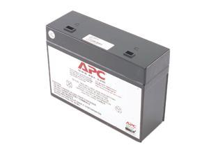 APC RBC21 Replacement Battery Cartridge #21