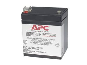 APC RBC46 Replacement Battery Cartridge #46