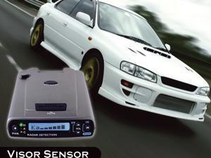 InstallerNet Visor Radar Detector e-InstallCard