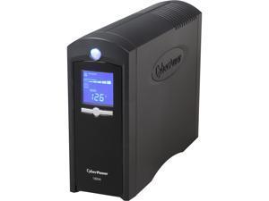 CyberPower CP1350AVRLCD 1350 VA 810 Watts UPS