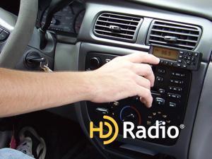 InstallerNet HD Radio Universal Tuner e-InstallCard