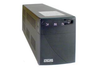 powercom BNT-1500AP 1500 VA 900 Watts UPS