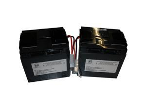 BTI Replacement UPS Battery For APC RBC11