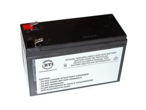 BTI Replacement UPS Battery For APC RBC2