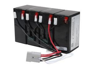 BTI Replacement UPS Battery For APC RBC25