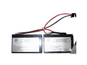 BTI Replacement UPS Battery For APC RBC22