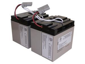 BTI Replacement UPS Battery For APC RBC55