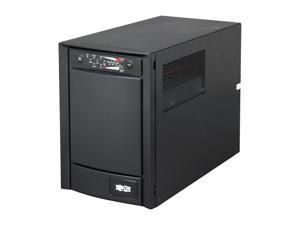TRIPP LITE SU1000XLA Smart Online Expandable Tower UPS System - Recertified by Tripplite