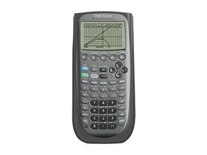 TI-89 Titanium Programmable Graphing Calculator, Pixel Display