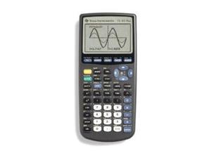 Texas Instruments 83PL/TPK/1L1/E TI83 Plus Teacher Kit - 10 Pack