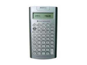Texas Instruments IIBAPRO/CLM/4L1/A BA II Plus Professional Calculators