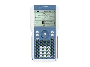 Texas Instruments TI-NSpire Math and Science Handheld Graphing Calculator(Swap Keypad)