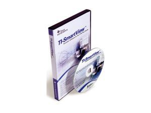 Texas Instruments TISMARTVIEW TI-SmartView 2.0 Emulator Software