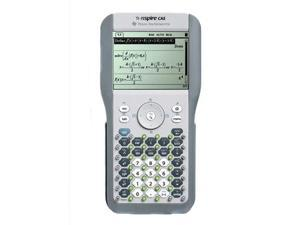 Texas Instruments TINSPIRECAS Graphic Calculator