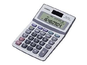 MS-300M Tax and Currency Calculator, 8-Digit LCD