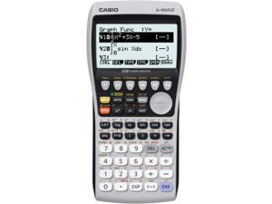 Casio FX-9860GII-L-IH Advanced Graphing Calculator