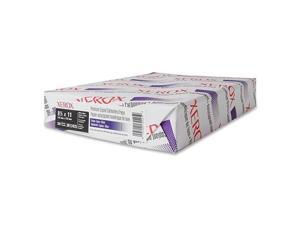 XEROX 3-Part Straight Collated Carbonless Paper, WE/YW/PK, Letter, 1,670 Set/Ctn
