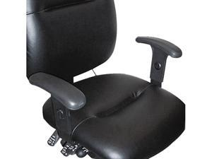 Mayline 12ADJARM Height-Adjustable T-Bar Arms for Mayline 24-Hour Task Chairs