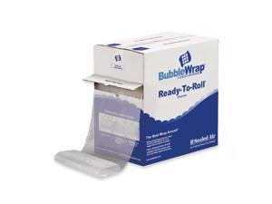 "Bubble Wrap Cushioning Material In Dispenser Box, 3/16"" Thick, 12"" x 175ft"