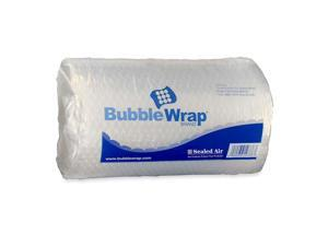 "Bubble Wrap Cushioning Material, 3/16"" Thick, 12"" x 30ft"