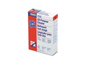 Spic and Span 31973EA All-Purpose Floor Cleaner, 27 oz. Box