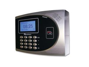 timeQplus Proximity Time and Attendance System, Badges, Automated