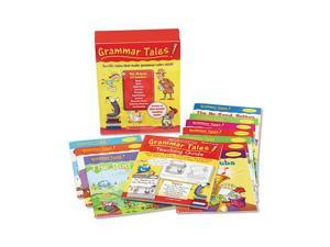 Grammar Tales Teaching Guide, Grades 3 and Up, 120 Pages
