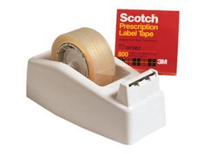 "3M                                       Replacement 3"" Core for Two-Roll Desktop Tape Dispenser"