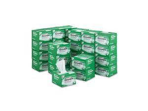 KIMBERLY-CLARK PROFESSIONAL* 34120 KIMTECH SCIENCE KIMWIPES, Tissue, 4 2/5 x 8 2/5, 280/Box, 30/Carton