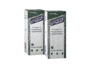 KIMBERLY-CLARK PROFESSIONAL* KIMCARE INDUSTRIE Super Duty Hand Cleanser w/Grit, Herbal, 8L, Bag In Box
