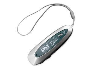 SecurIT 05087 Mini Counterfeit Bill Detector, Ultraviolet, Magnetic, Silver