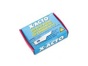 #16 Bulk Pack Blades for X-Acto Knives, 100/Box