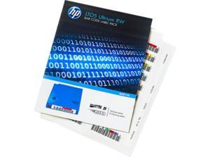 HP Q2011A LTO-5 Ultrium RW Bar Code Label