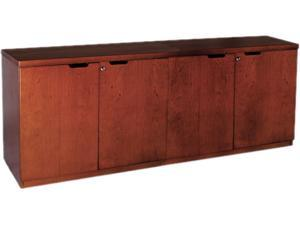 "Mayline MHDC2072MC Mira Series 72"" Hinged Door Credenza"